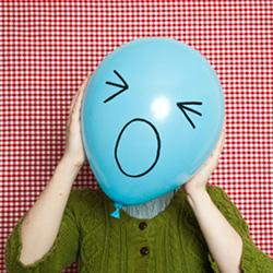 經前綜合症影響女性情緒
