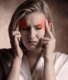 女性更年期症状