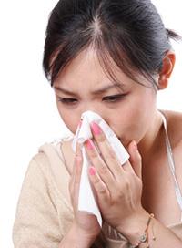 冬虫夏草改善鼻敏感症状